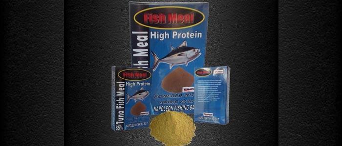 Pemberian Tepung Ikan Sebagai Pakan Tambahan Untuk Sabung Ayam